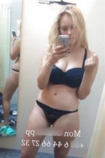 Sin Yi, sexjenter i Raufoss - 6908